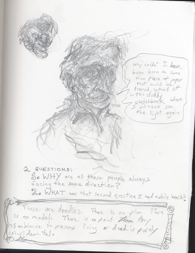Sketchbook Post